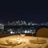 【絶景フレンチ】渋谷 ア ビエント (A bientot) 地上100mの夜景が素敵で料理も美味し