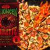 【ドミノピザ】ハロウィンの限定メニューとお得なセット!激辛ルーレットにトリプルシ