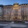 【ミラノ】エクセルシオールホテル・ガリア ラグジュアリーコレクションホテル宿泊記