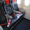 【アリタリア航空】ベネチア~ローマ AZ1466ビジネスクラス搭乗記