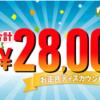 【ドミノピザ】合計28000円OFF!2021年お正月ディスカウントの福袋 1/1~1/17まで